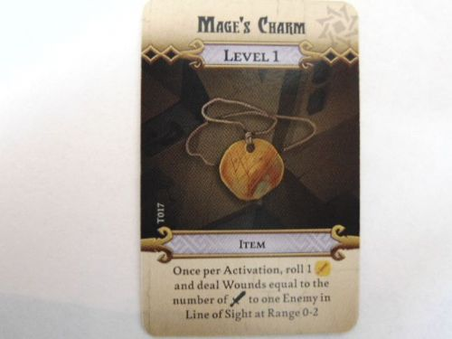 md - l1 trasure card (mages charm)